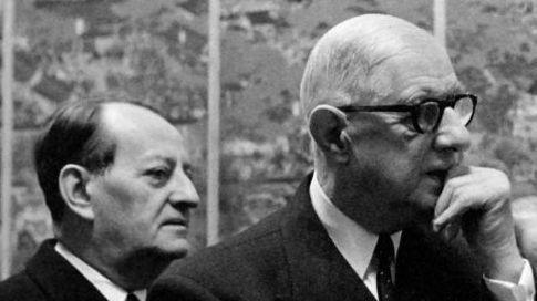 10 janvier 2014 : communiqué de presse d'Alain Avello, secrétaire général du Collectif Racine : De Gaulle, prix Nobel !