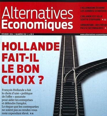 Le Conformisme militant d' «Alternatives économiques»