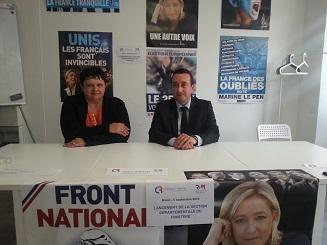 Lancement de la section du Finistère (Brest, 6 septembre 2014)