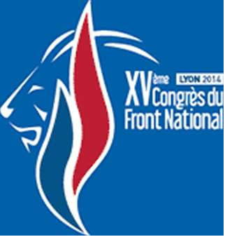 Le Collectif Racine au XVe Congrès du Front National (Lyon, 29 et 30 novembre 2014) (VIDEO)