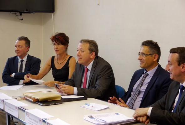 Lancement de la section du Rhône (69) – Lyon, 16 juin 2015