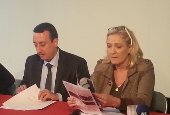 Allocution d'Alain Avello, président du Collectif Racine (Lille, 17 octobre 2015)