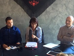 Table ronde du Collectif Racine 31 – Seysses, 31 octobre 2015
