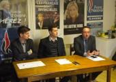 Comment mettre fin aux « zones scolaires de non-droit » ? : allocution d'Alain Avello, président du CR – «Les Formations» FNJ44