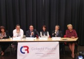 Lancement de la 20e section départementale (Hérault) (Palavas-les-Flots, 16 avril 2016) (VIDEO)