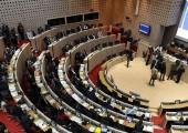 Communiqué d'Alain Avello, pdt du Collectif Racine, conseiller régional PdL : Une leçon de République infligée à l'Assemblée régionale
