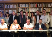 Réunion du Comité programmatique – Paris, 3 septembre 2016