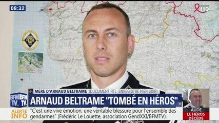 Communiqué d'Alain Avello, président de Racine : L'Ecole de la République doit être à la hauteur du sacrifice de nos héros !