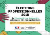 «Elections professionnelles : boutons les organisations complices des réformes Blanquer hors des instances», communiqué d'Alain Avello