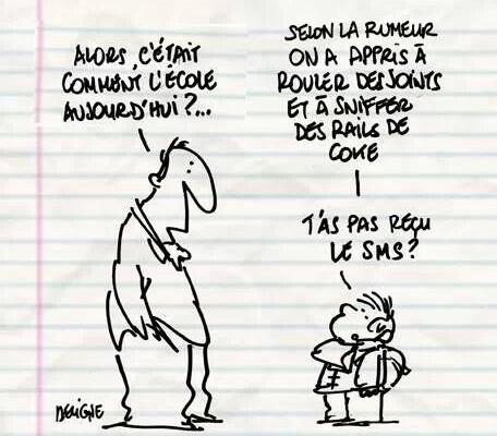 31 janvier 2014 : communiqué de presse d'Alain Avello, secrétaire général du Collectif Racine : Savoir raison garder !
