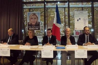 Conférence de presse & réunion publique du CR-44 : 15-10-14, Saint-Nazaire (VIDEO)
