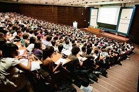 L'état de l'enseignement vu de l'Université – allocution de Monsieur Pierre Dussol (Marseille, 4 octobre 2014)