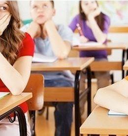 Le «collège de demain» ou la sénilité du pédagogisme