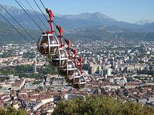 Lancement de la section de l'Isère (Grenoble, le 22 octobre 2016)