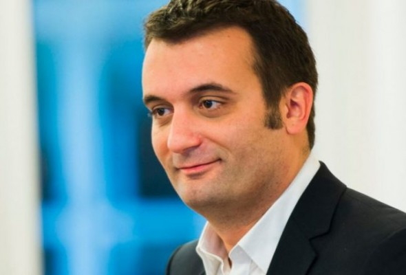 Communiqué de Florian Philippot, président des Patriotes : «Maternelles : il faut réduire le nombre d'enfants par classe»